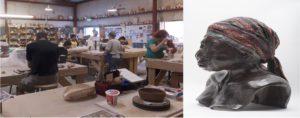 clay and eai workshopphoto