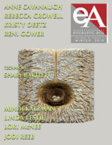Encaustic Arts Magazine Winter 2016